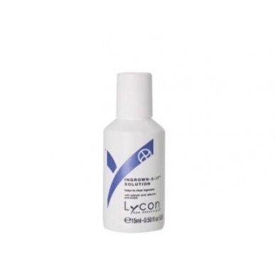 Ingrown X-It Solution purškiklis nuo plaukų įaugimo 2