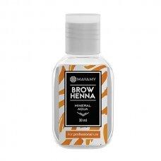 Brow Henna mineralinis skiediklis