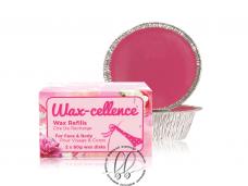 Wax Cellence vaško papildymas depiliacijai namuose